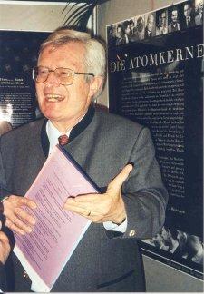 Helmut Rechenberg