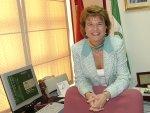 Angustias María Rodríguez Ortega