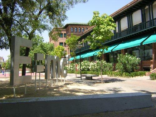 Residencia de Estudiantes de Madrid