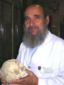 Miguel Botella