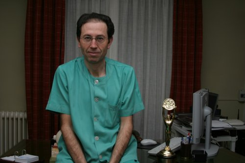 Francisco Aguilera Teba
