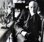 Santiago Ramón y Cajal